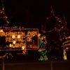Washington Park Shines Bright After Festival of Lights Kickoff