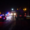 Pahs Road Reopened After Deadly Crash