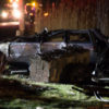Portion of Pahs Road Closed After Fiery Crash Claims Life