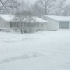 Michigan City Residents Hunker Down for Winter Storm Mateo