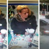 Police Looking for Person of Interest in Gas Station Theft