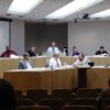 City Council Voted Unanimously to Purchase Vacant Lot for Town Plaza