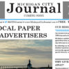 Michigan City Journal Ready to Launch Weekly Print to Offer FREE News